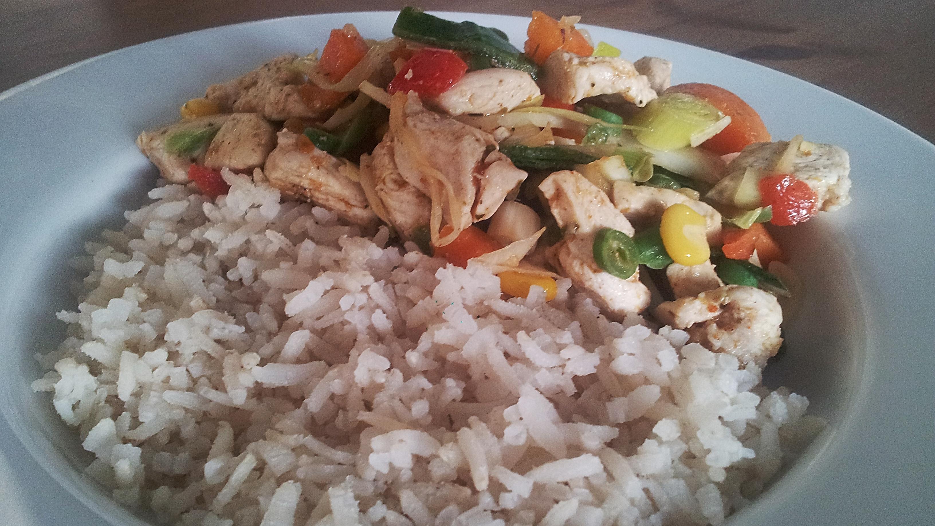 Amerikaanse Keuken Maten Omrekenen : Dit gerecht kost even wat tijd wat betreft het marineren van het